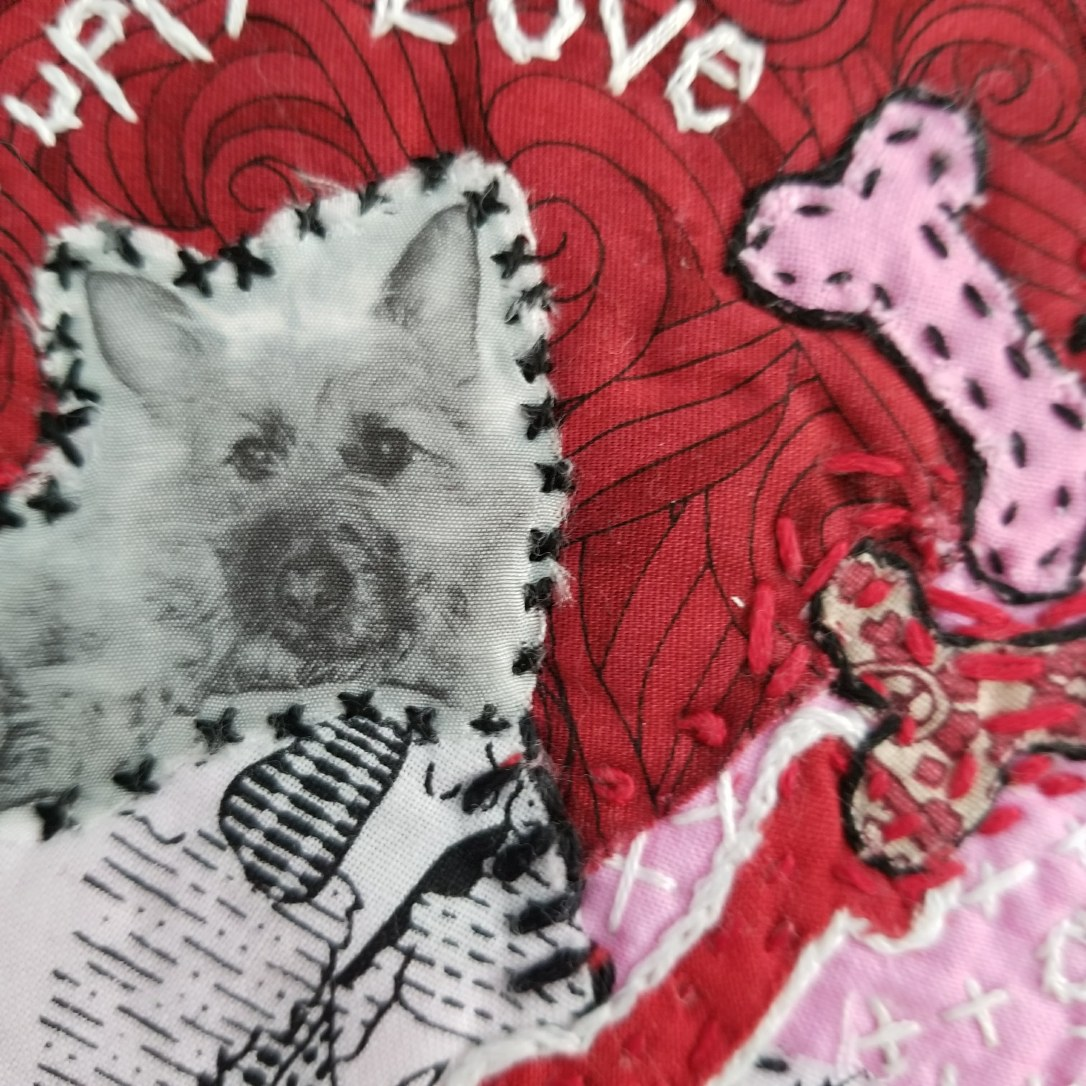 Puppy Love_Detail